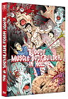 Bloody Muscle Body Builder In Hell (DVD) Mediabook Cover B (LE 250 Stück)