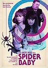 Drive-In Classics Vol.8 - Spider Baby (Blu Ray/DVD)