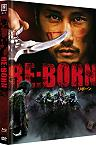 RE:BORN (BLU-RAY+DVD) - Mediabook Cover C - LE 250 Stück