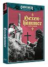 Der Hexenhammer (Blu-Ray+2 CD) (Classic Chiller Collection)